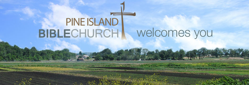Pine Island Bible Church, Warwick, NY